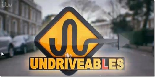The Undriveables